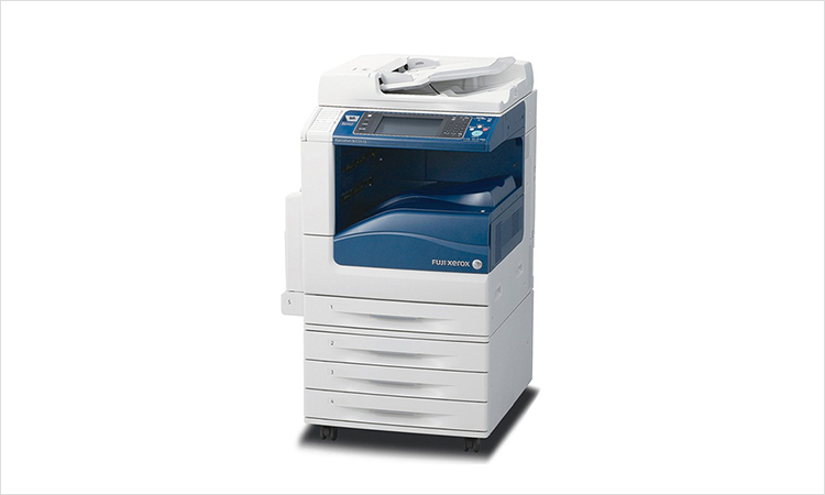富士施乐ApeosPort-V C7775高端办公激光打印机租赁/打印机出租