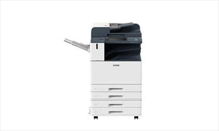 富士施乐DocuCentre-VI C4471复印机租赁/复印机出租